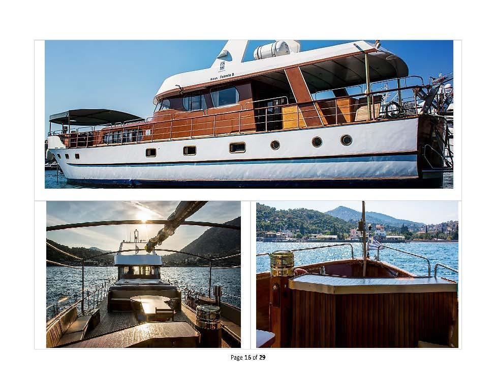 Yachts for Sale & Purchase | Marine Marketing